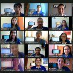 71 estudiantes concluyeron con éxito el Curso de Extensión Universitaria en Fiscalización Ambiental – CEU 2021