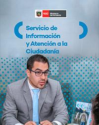 Servicio de Información y Atención a la Ciudadanía