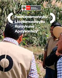 Pachamamarayku Llaqtamasirayku Ruraykuna Apaykach