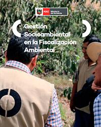 Gestión Socioambiental en la Fiscalización Ambiental