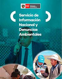 Servicio de Información Nacional y Denuncias Ambientales